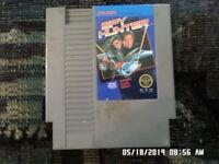 Spy Hunter w/ Instruction Manual (Nintendo NES Game)