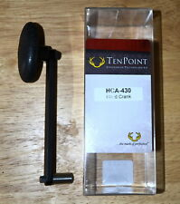 TenPoint Acudraw Cocking Device Hca-430 Replacement Hand Crank