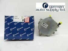 Mercedes-Benz, Sprinter Brake Booster Vacuum Pump - PIERBURG - 7.24807.41.0 - MB