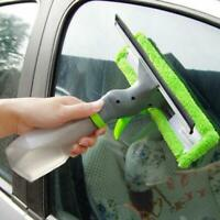 Spray Glass Scraper Glass Wiper Window Glass Cleaner Home Useful Tools