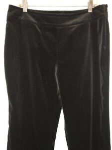 Sportscraft Velvet Pants Size 14.            #28