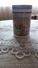 Superfood Antioxidant Shake, Chocolate , 14.37 oz (407.64 g) - Greens First