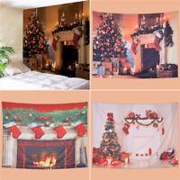 Tapisserie Weihnachten Serie Wandbehang Wandteppich Kawaii S/L Wand Zimmer Deko