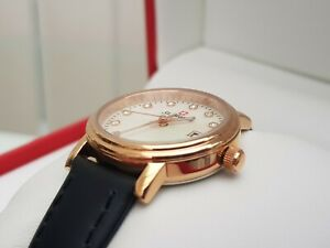 ROTARY St Moritz SWISS MADE Ladies Watch Mother of pearl dial RRP £250