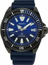 Seiko Prospex Save The Ocean Divers Automatic Watch SRPD09K1