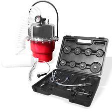 Bremsenentlüftungsgerät Druckluft Bremsenentlüfter Bremsen Entlüftungsgerät 5L