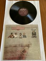 VG+ In Shrink: LITTLE RIVER BAND First Under The Wire LP 11954 Lonesome Loser