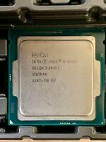 Intel Core i5-4590S (SR1QN) @ 3.00GHz / 6MB / Socket 1150/ Haswell Processor CPU