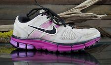8a3a97b62532 New ListingNIKE Pegasus 28 Womens Sz 9.5 US Running Training Athletic  Tennis Shoes Gray GUC