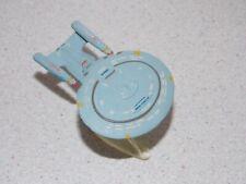 GALOOB MICRO MACHINES.STAR TREK USS ENTERPRISE NCC-1701-D