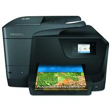 HP OfficeJet Pro 8710 All-in-One Wireless Printer with Mobile Printing (M9L66A)