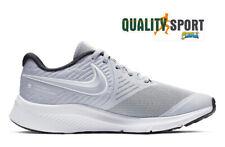 Nike Kids Star Runner 2 (gs) Sneaker Black Size 7.0 Yjdl