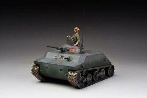 THOMAS GUNN WW2 Rising Sun RS001 Japanese Type 2 Ka Mi Tank MIB