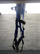 Falltech Full Body Safety Harness With Leg Straps Universal 7016
