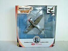 MATCHBOX COLLECTIBLES 97472 - CURTISS P-40E WARHAWK