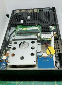 Shuttle XS35 Intel Atom @ 1.8GHz - FOR PARTS - NO HDD OR RAM IN UNIT
