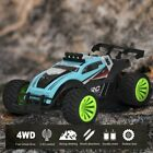 RC Car Toys for Boys LED Light Electric Radio Control Race/Police Car  xmas yd