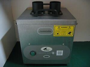 Purex 072076 FumeCube 2 Arm Soldering Fume Extractor 2 Inlets