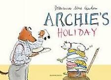 Archie's Holiday (Archie 2),Domenica More Gordon,New Book mon0000086873