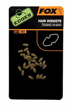Fox Edges Hair Widgets CAC556 Für Karpfenmontage Karpfenangeln