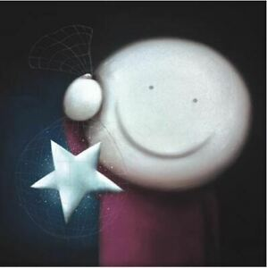 NEW Doug Hyde Picture - Any Dream For You - Limited Edition Framed