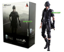 FINAL FANTASY XV NOCTIS FIGURE PLAY ARTS KAI SQUARE ENIX PRODUCTS 28cm