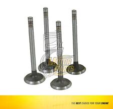 Exhaust Valve For Chrysler Charger Omni Shadow New Yorker 2.2 L SOHC  Set of 4