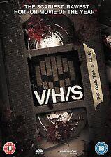 V/H/S       (DVD)     **Brand New**