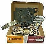 Late 1976-1996 Ford C6 Automatic Transmission Deluxe Rebuild Kit w/ Repair Infol