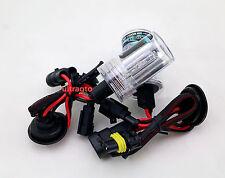 35W 55W Xenon HID Kit Replacement Light Bulbs h4 Single Beam 8000k HID BUlb