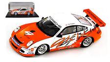 Spark S1906 Porsche GT3 #88 Porsche Cup Asia 2007 - 1/43 Scale
