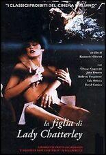 LA FIGLIA DI LADY CHATTERLEY  DVD