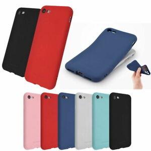 SF Jelly Case für Samsung Galaxy A71 A51 5G / A31 A21s / A50 A40 A30 A20 A20e