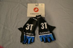 Castelli Garmin Aero gloves - Small - New