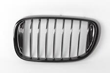 Genuine BMW 7-Series G11 G12 M Performance Black Kidney Left Front Grille