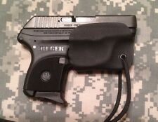 Kydex Holster Fits Ruger LCP/ Use As A Trigger Guard Or IWB!