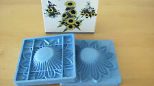 Flower Molds 3D KIT Craft Foam/Moldes Flores de Foamy (LG) Sunflowers+FREE GIFT