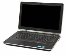 Dell Latitude E6320 13.3in. (320GB + 8GB, Intel Core i5 2nd Gen., 2.5Ghz) - Gray