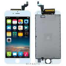 LCD Display Touch Screen Digitizer Frame Assembly for iPhone 6S 4.7'' (White)