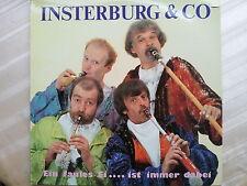 Deutsche Musik Vinyl-Schallplatten (1970er) mit 33 U/min-Geschwindigkeit