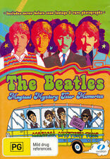 THE BEATLES Magical Mystery Tour Memories DVD Rock Doc. UNSEEN FOOTAGE+PHOTOS R0