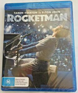 Rocketman (Blu-ray, 2019)=NEW
