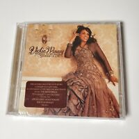 NEW Woman to Woman Songs of Life by Vickie Winans CD 2006 2 Discs Verity Jesus