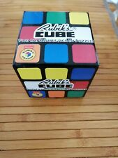 Jigsaw Puzzle - Rubik's Cube , Two Impossible Jigsaw Puzzles .
