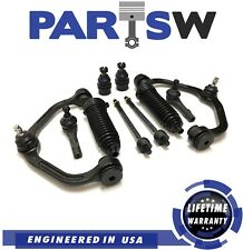 16 Pc Suspension Kit for Ford Ranger Mazda B2500 B3000 B4000 Upper Control Arms