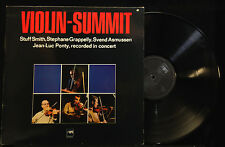Various-Violin-Summit-MPS 064-61227-HOLLAND