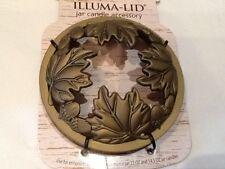 Yankee candle USA illuma-lid leaves