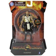 Mortal Kombat MK9 4in Baraka Action Figure Jazwares toys