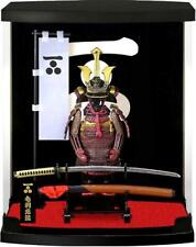 Meister Japan Sengoku ARMOR SERIES Figure Mori Motonari Type A Japan
