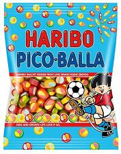 HARIBO - Pico Balla - 175 g bag - German Product